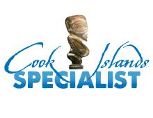 Cook Islands Specialist Travel Agent